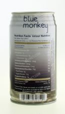 Blue Monkey Coconut Water: