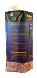 Blue Monkey Coconut Water: BlueDonkey Organic Facts