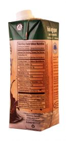 Blue Monkey Coconut Water: BlueDonkey Choco Facts