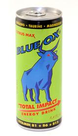 Citrus Max Total Impact