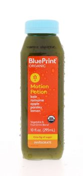 Motion potion blueprint organic bevnet product review upload more images malvernweather Images