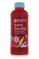 Kombucha - Raise the Roots