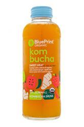 Kombucha - Sweet Heat
