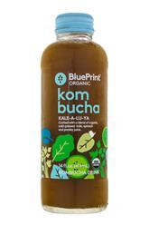 Kombucha - Kale-A-Lu-Ya