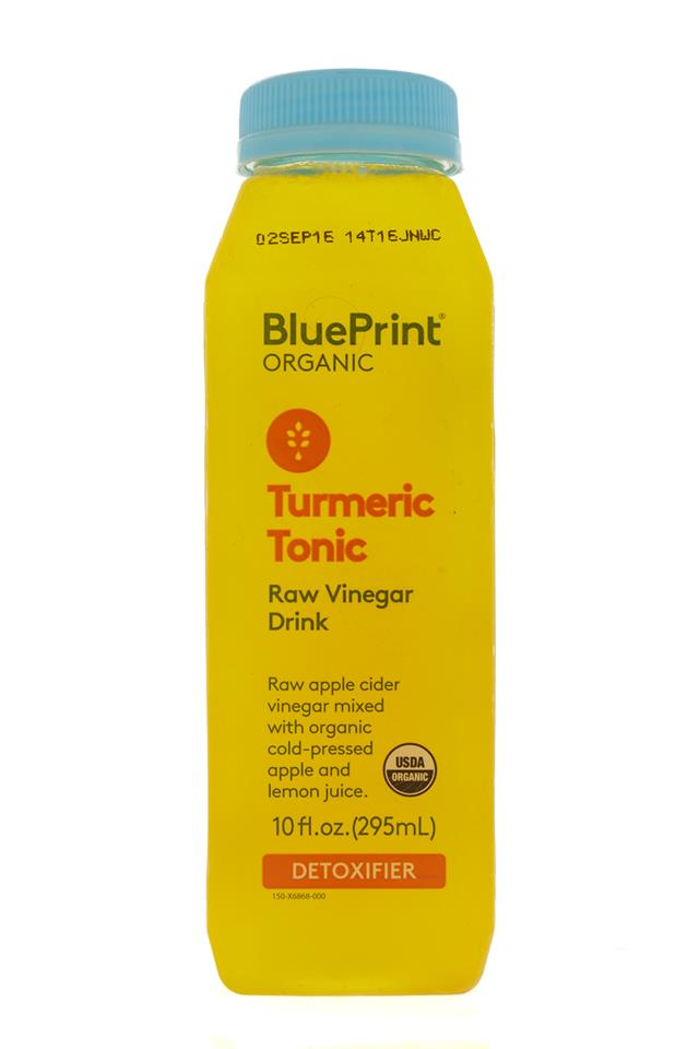 Blueprint raw vinegar drinks the bevnet product review product ratings malvernweather Gallery