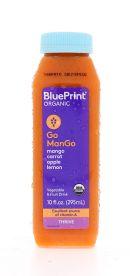 BluePrint Organic: BluePrint GoMango Front