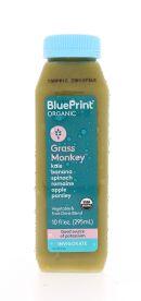 BluePrint Organic: BluePrint GrassMonkey Front