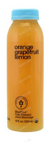 Orange Grapefruit Lemon