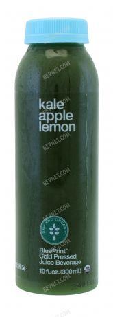 Kale Apple Lemon