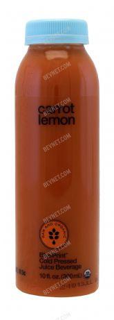 Carrot Lemon