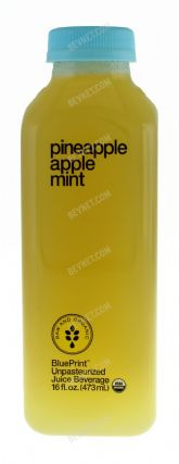 Pineapple Apple Mint