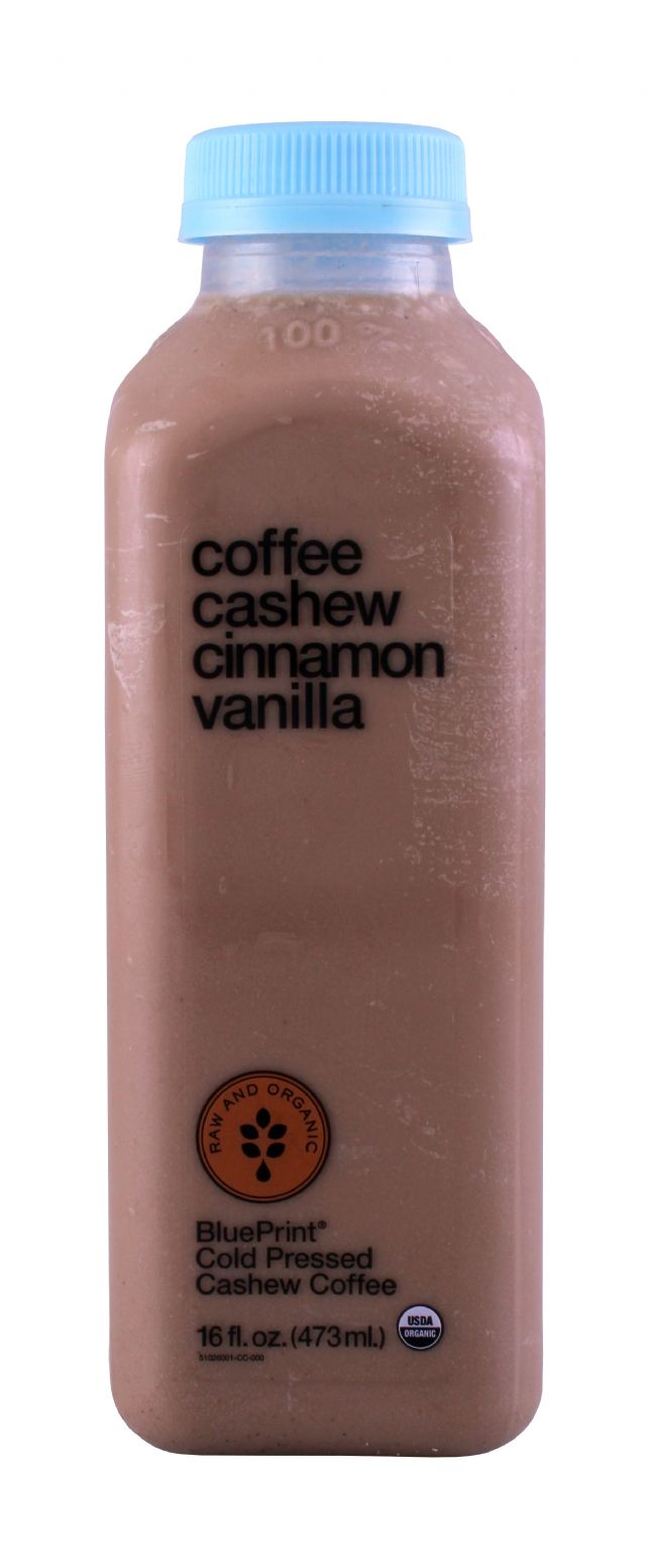 Coffee cashew cinnamon vanilla blueprint juice bevnet coffee cashew cinnamon vanilla blueprint juice blueprint coffeevanilla facts blueprint juice blueprint coffeevanilla front malvernweather Image collections