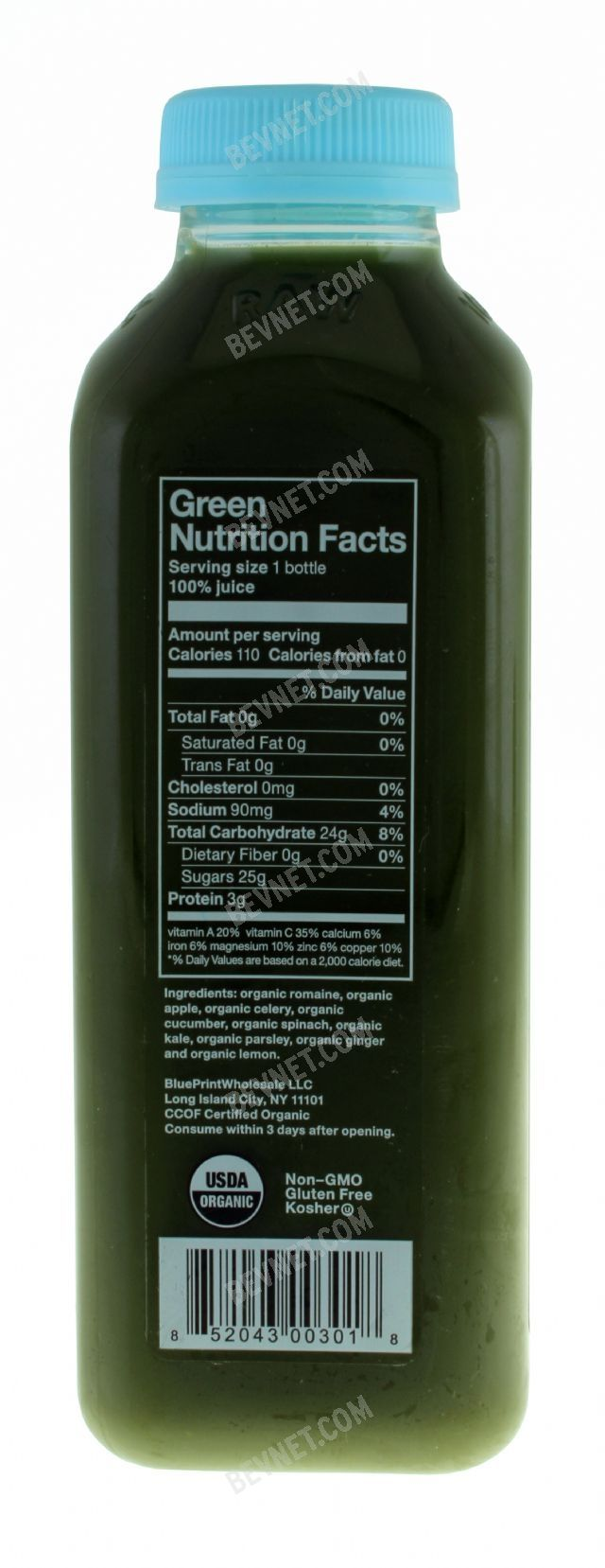 Kale apple ginger romaine spinach cucumber celery parsley lemon blueprint juice malvernweather Choice Image