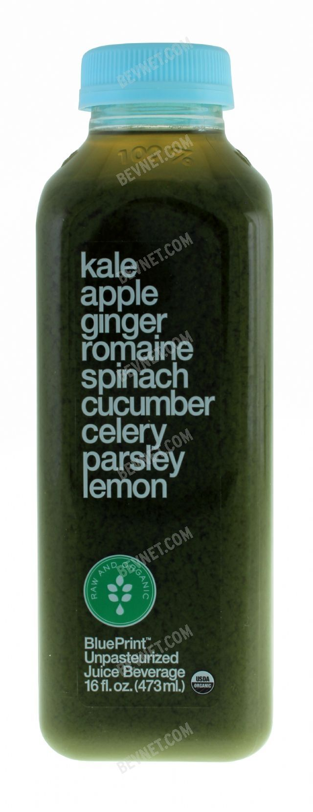 Blueprint juice all products bevnet bevnet kale apple ginger romaine spinach cucumber celery parsley lemon malvernweather Gallery