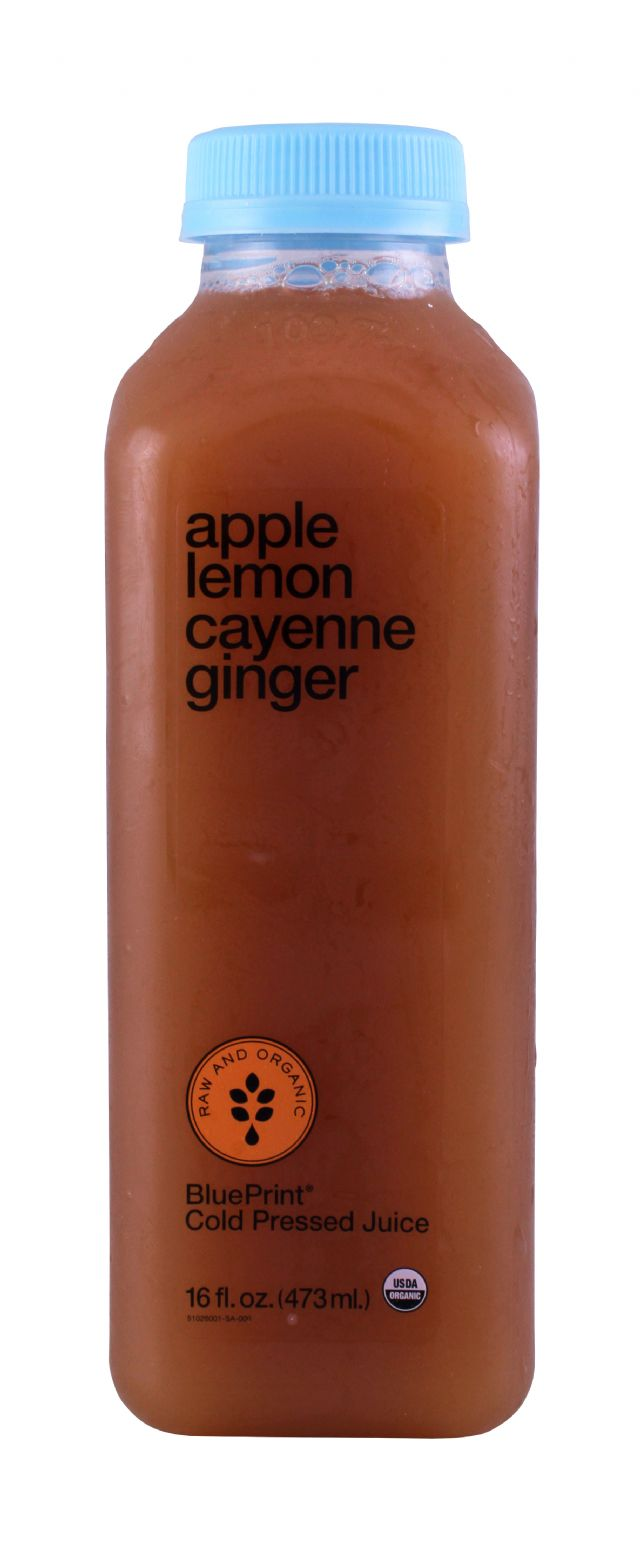 Apple lemon ginger cayenne blueprint juice bevnet product apple lemon ginger cayenne blueprint juice blueprint appleginger facts blueprint juice blueprint appleginger front malvernweather Gallery
