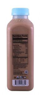 BluePrint Juice: BluePrint CoffeeVanilla Facts