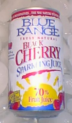Black Cherry Sparkling Juice