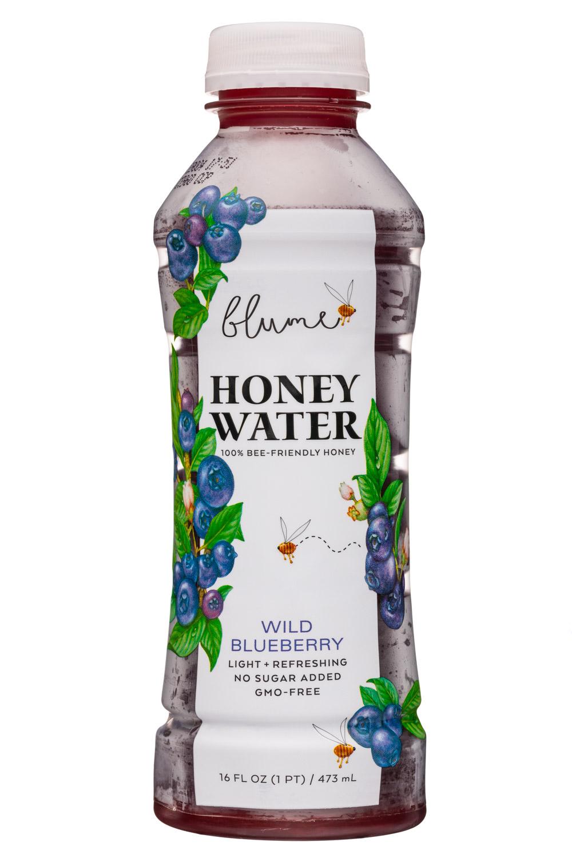 Wild Blueberry '19