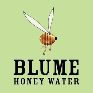 Blume Honey Water