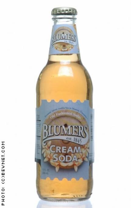 Blumers Old Fashioned Sodas: blumers-creamsoda.jpg