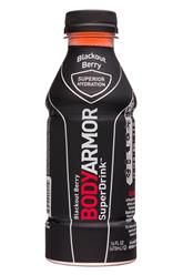 Blackout Berry 16oz