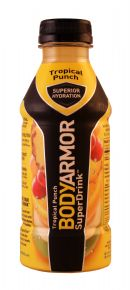 Body Armor: BodyArmor TropPunch Front