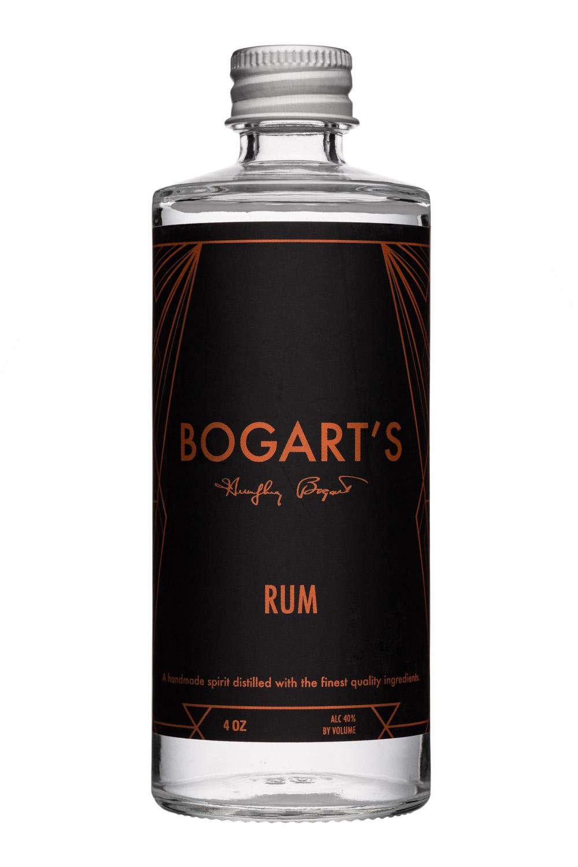 Rum - 4oz