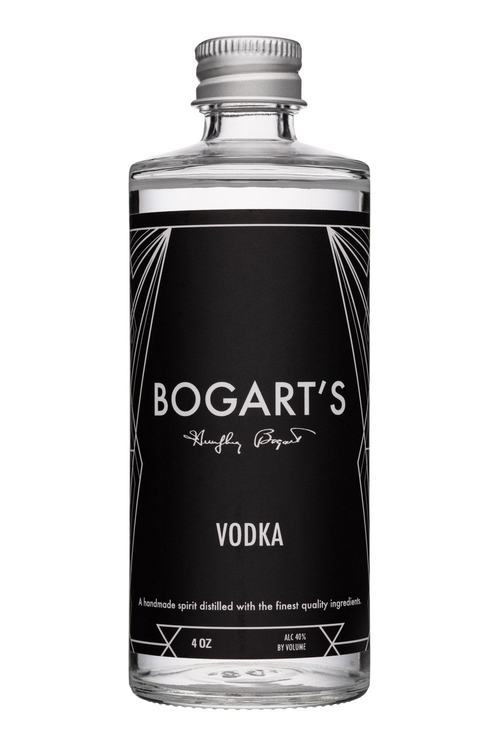 Vodka - 4oz