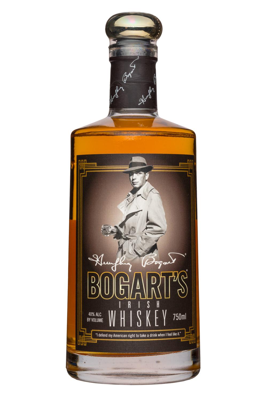 Bogart's Spirits: Bogarts-750ml-IrishWhiskey