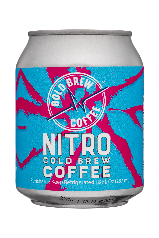 Bold Brew: BoldBrewCoffee-8oz-ColdBrew-Nitro-Front