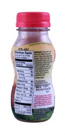 Bolthouse Farms Kids Smoothies: Bolthouse StawberryBanana Facts