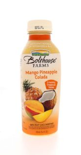 Mango Pineapple Colada