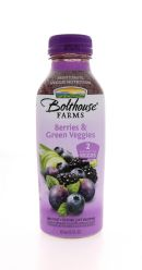 Bolthouse Farms: BF PP BerryGreenVG Front
