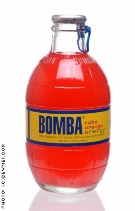 Bomba Energy: bomba-ruby_orange.jpg