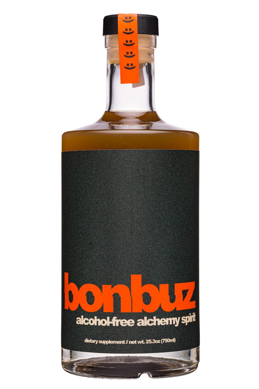 bonbuz: alcohol-free alchemy spirit