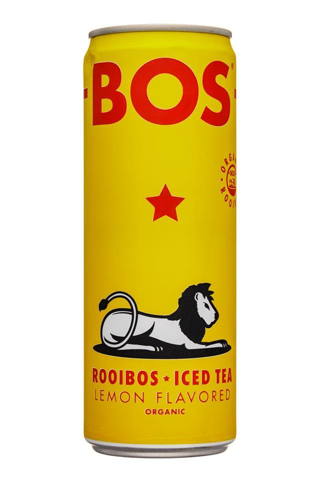 Bos: Bos-12oz-RooibosIcedTea-Lemon-Front