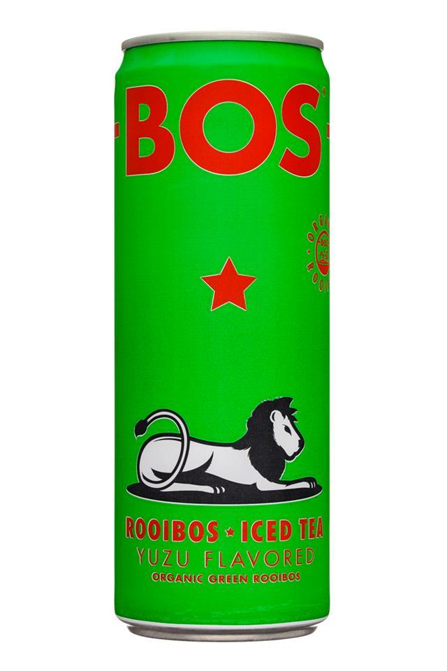 Bos: Bos-12oz-RooibosIcedTea-Yuzu-Front
