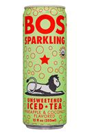 BosSparkling-12oz-UnsweetIcedTea-Sparkling-PineappleCoconut-Front