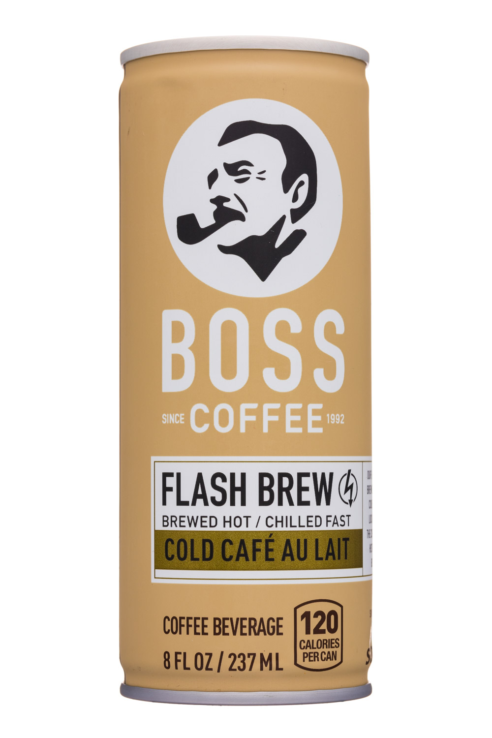 Flash Brew - Cold Café Au Lait