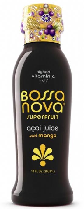Bossa Nova Superfruit Juice: