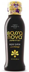 Bossa Nova Superfruit Juice: