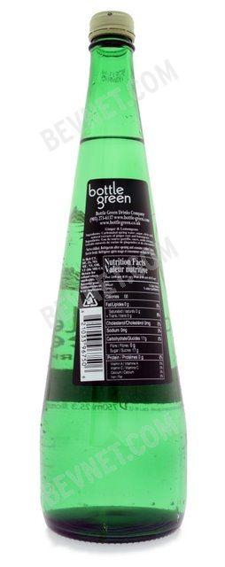 Bottle Green: