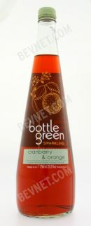 Bottle Green:
