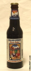 Rocky Mountain Rootbeer