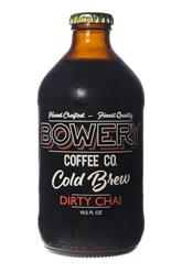 Cold Brew: Dirty Chai