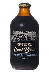 Cold Brew: Tahitian Vanilla
