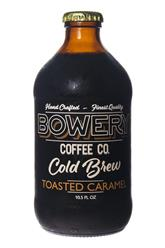 Cold Brew: Toasted Caramel