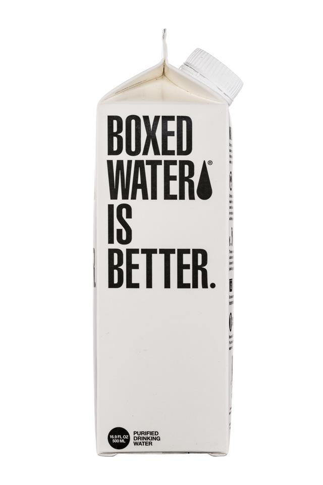 Boxed Water Is Better: BoxedWaterIsBetter-17oz