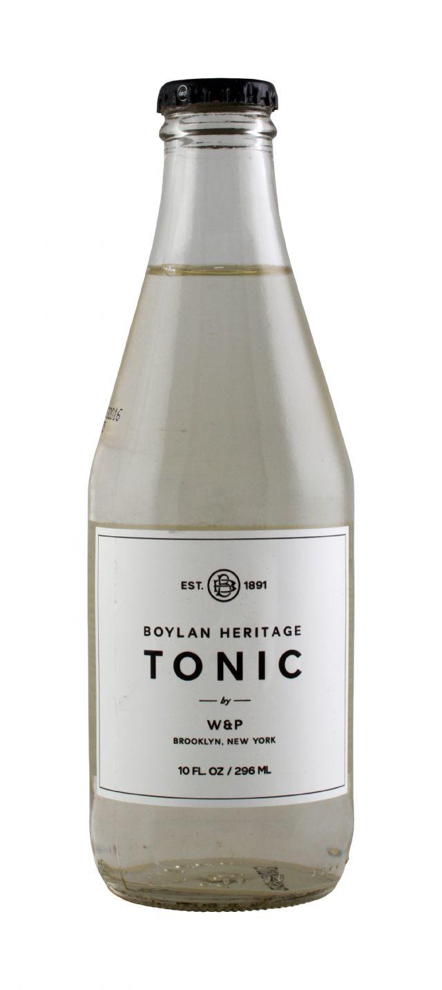 Boylan Heritage: Boylan Tonic Front