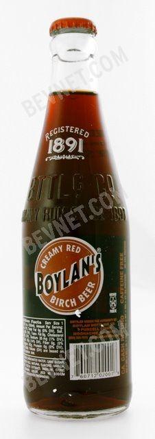 Boylan's Bottleworks: